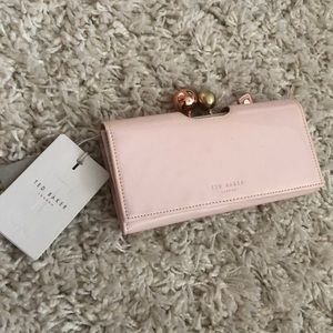 Handbags - NWT Ted Baker wallet